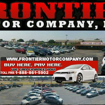 frontier motor company request information car dealers 998 south clack st abilene tx phone number yelp south clack st abilene tx
