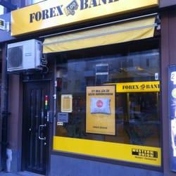 forex bank sweden