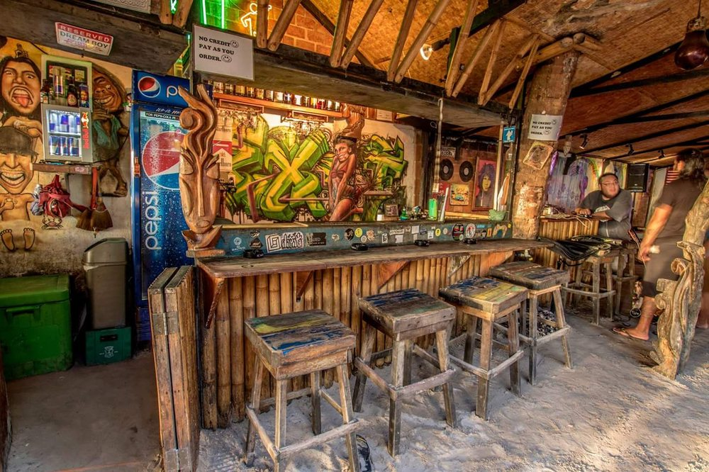 Image result for exit bar boracay