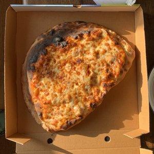 Pizza Hut Pizza 336 Morningside Road Morningside