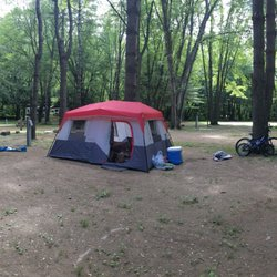 camping in north conway nh