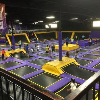 altitude trampoline park 42 photos 12 reviews trampoline parks 2917 douglas dr bossier city la phone number yelp altitude trampoline park 42 photos