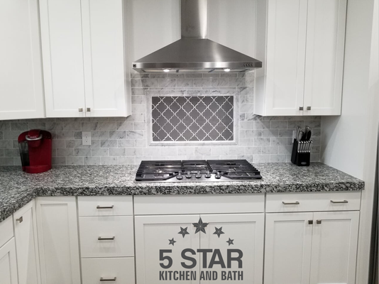 5 Star Kitchen And Bath 6951 S 300 W Ste A Midvale Ut General Contractors Residential Bldgs Mapquest