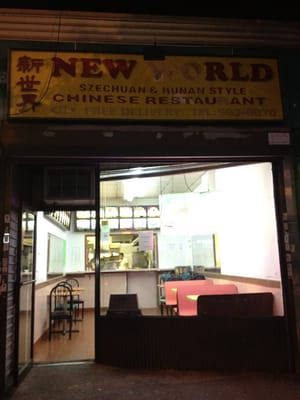 New World Chinese Restaurant 440 S Broadway Yonkers Ny Mapquest