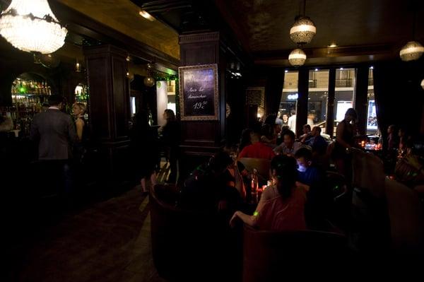 Le Pub Saint Germain Ferme 35 Photos 178 Avis Pubs