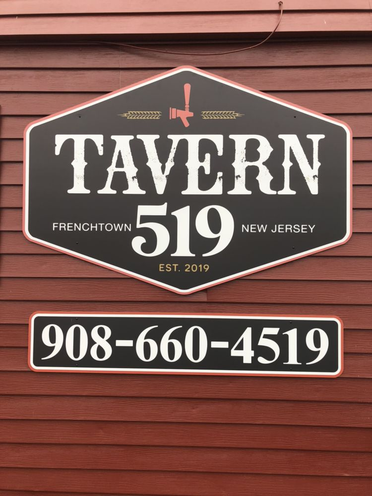 Photo of Tavern 519 - Frenchtown, NJ, United States. Welcome to Tavern 519!