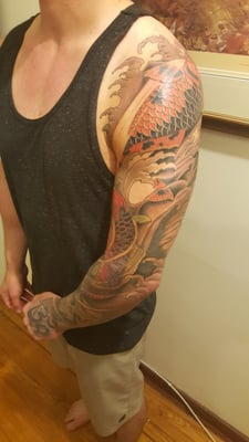 12 fantastiche immagini su Tattoo | Nice tattoos, Awesome