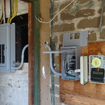 Pool Sub Panel Wiring - Wiring Diagram Gase Wiring A Subpanel on wiring a 125 amp sub panel to a 200 amp panel, wiring from meter to breaker box, wiring sub panel be, wiring sub panel grounding, wiring a main panel,