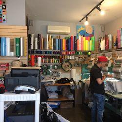 Screen Printing/T-Shirt Printing in Los Angeles - Yelp