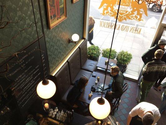 Klein Und Kaiserlich 129 Fotos 68 Beitrage Cafe Am