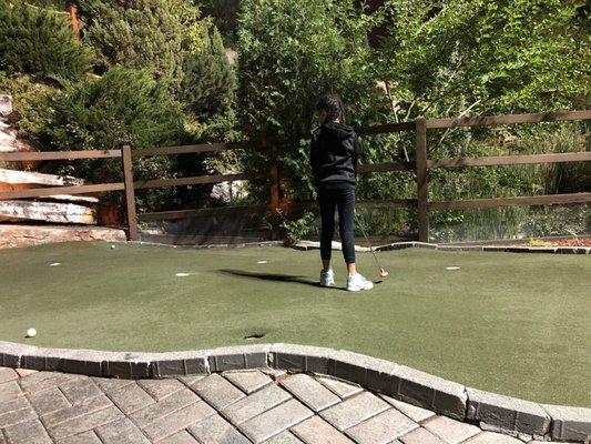 Golf La Prairie >> Cascades Golf Mini Golf 525 Chemin De Saint Jean La