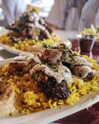 Mediterranean Kitchen 494 Photos 1035 Reviews Greek 103 Bellevue Way Ne Bellevue Wa Restaurant Reviews Phone Number Menu Yelp