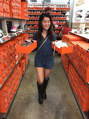 Nike Factory 333 Five Cities Dr