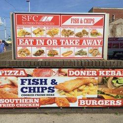 The Best 10 Takeaway Fast Food Restaurants In Blackpool