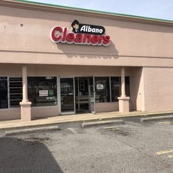 About Albano Cleaners: