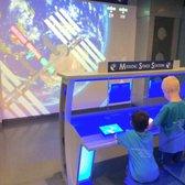 Photo of Discovery Cube Orange County - Santa Ana, CA, United States. Satellite control center