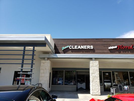 Serrano 1 Hour Cleaners 21771 Lake Forest Dr Lake Forest Ca Unknown Mapquest