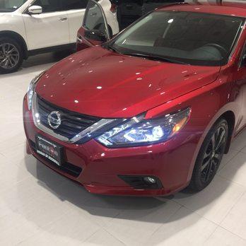 2017 Nissan Altima Midnight Edition >> My New 2017 Nissan Altima Midnight Edition Yelp