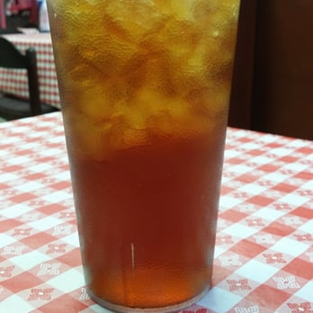 Image result for glass of iced tea