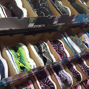 Shoe Stores - 2600 Mission St, Mission
