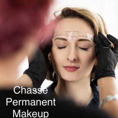 Chasse Permanent Makeup 840 Photos