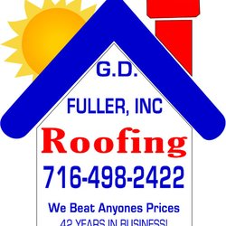 Roofers In Allegany Yelp