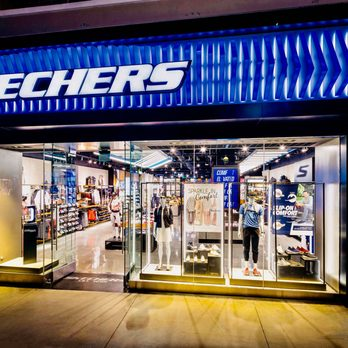 SKECHERS Retail - 16 Reviews - Shoe