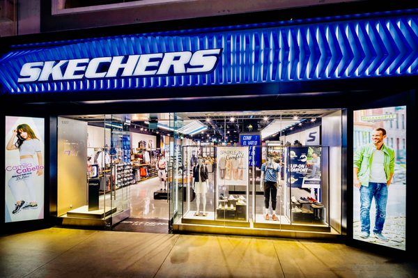 SKECHERS Retail 15 Avis Magasins de chaussures 3200