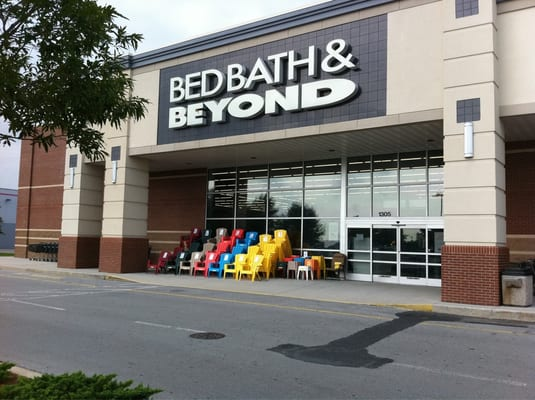 Bed Bath Beyond Updated Covid 19 Hours Services 11 Reviews Department Stores 1305 Western Blvd Jacksonville Nc Phone Number Yelp