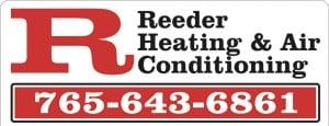 Reeder Heating Air Conditioning 2200 N Scatterfield Rd Anderson
