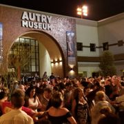 Photo of Autry Museum of the American West - Los Angeles, CA, United States. Salsa nights