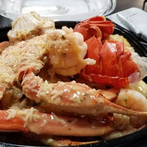 Captain King S Seafood City Order Food Online 60