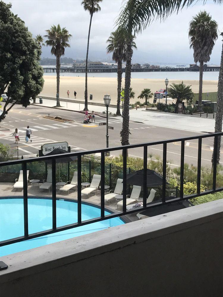 West Beach Inn A Coast Hotel 83