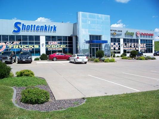 Shottenkirk Mount Pleasant Iowa >> Shottenkirk Mt Pleasant 2245 E Washington St Mount Pleasant