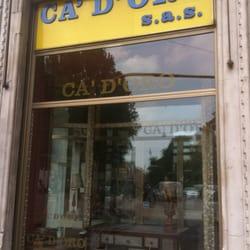Ca\' D\'oro Arredamenti - Negozi d\'arredamento - Via Edmondo ...