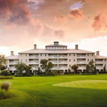 Club Wyndham Dye Villas Resorts