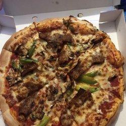 romeros pizza hyde