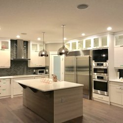 Top 10 Best Kitchen Cabinets In Edmonton Ab Last Updated December 2020 Yelp