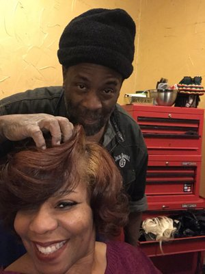 Hera By Him 5309 E Independence Blvd Charlotte Nc Hair Salons Mapquest