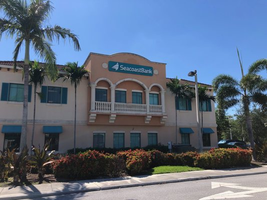 l - Seacoast Bank Palm Beach Gardens Fl