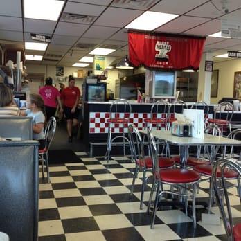 Hwy 55 Near Me >> Hwy 55 Burgers Shakes Fries 18 Photos 22 Reviews