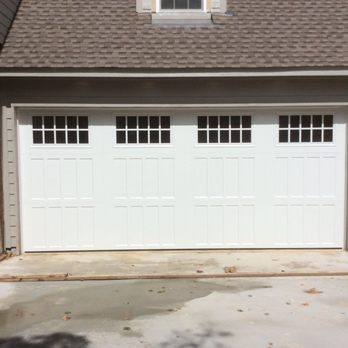 Garage Door, Trotter Garage Doors Edmond Ok