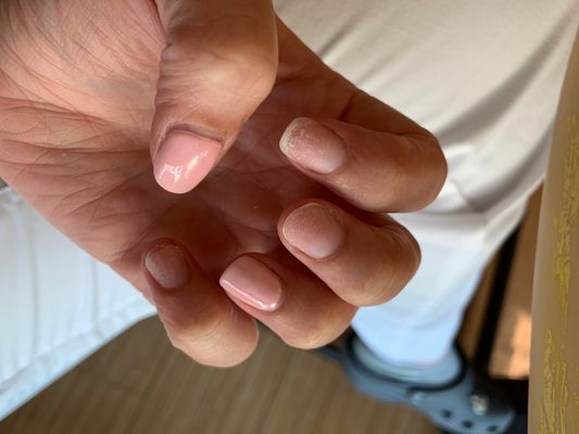 Angel Tips Nail Spa 622 White Plains Rd Tarrytown Ny Manicurists Mapquest