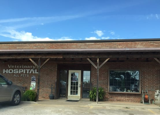 All Pets Veterinary Hospital 4603 W Main St Norman Ok
