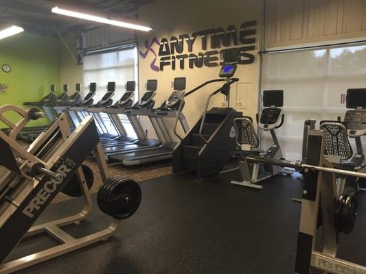 Anytime Fitness Of Oshkosh Home Facebook