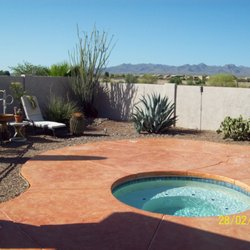 Masonry Concrete In Tucson Yelp