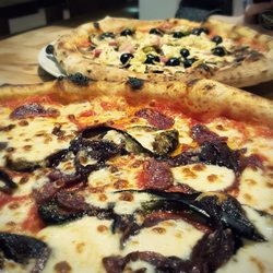 The Best 10 Pizza Places In Bournemouth Last Updated