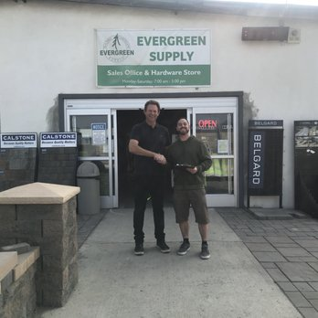 Evergreen Supply 36 Fotos Y 62