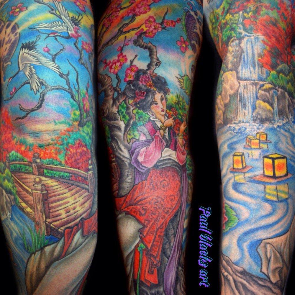 Outer Limits Tattoo \u0026 Body Piercing , 308 Photos \u0026 681