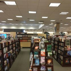 Barnes Noble Booksellers Bookstores 1780 Woodland Park Dr